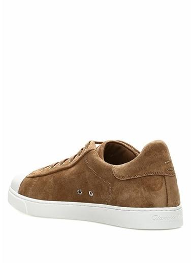 Gianvito Rossi Sneakers Taba